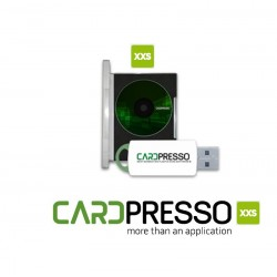 Cardpresso version XXS Edition