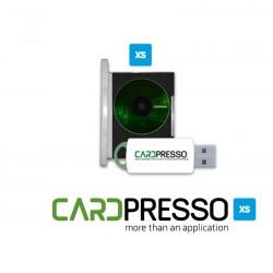 Cardpresso version XS Edition - import de données Excel