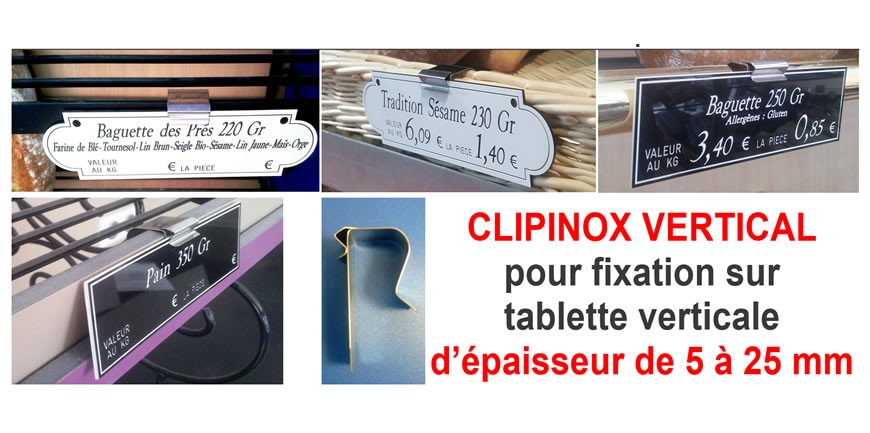 Clipinox caption